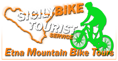 Etna Mountain Bike Tours by Sicily Bike Tourist Service