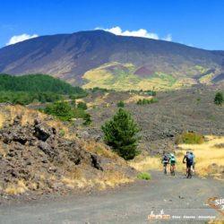 Etna E-MTB Tours