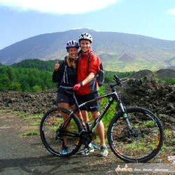 Mountain Biking Etna – EXTREME